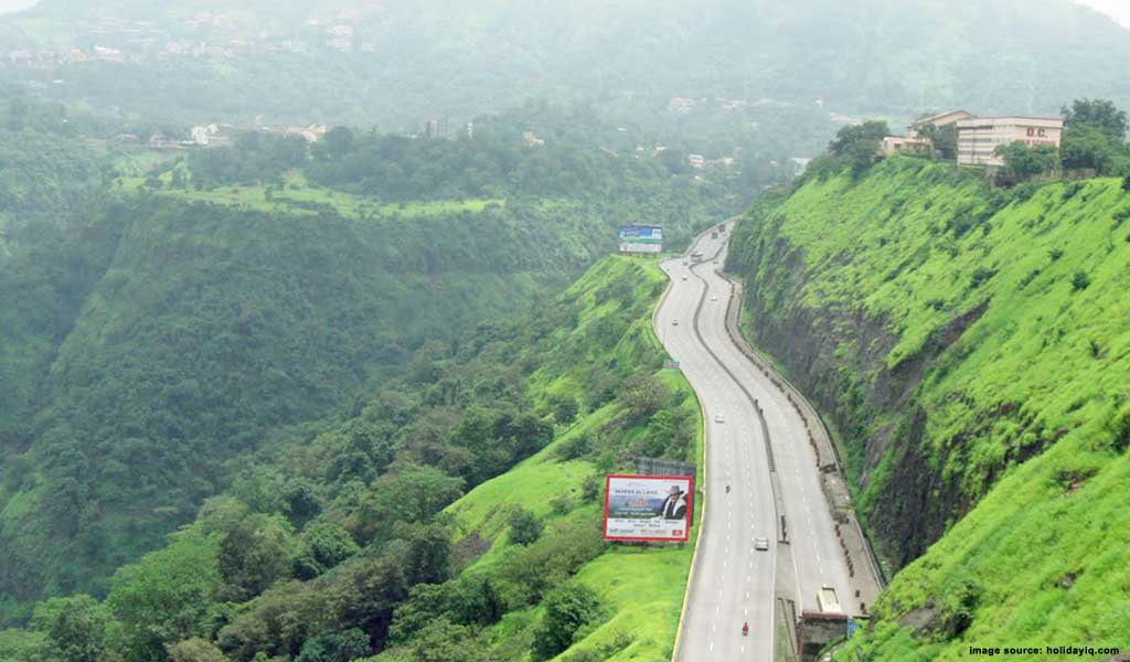 Places Around Mumbai : Lonavala