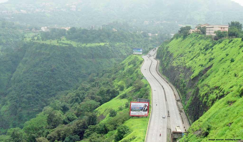 Places To Visit Around Mumbai : Lonavala
