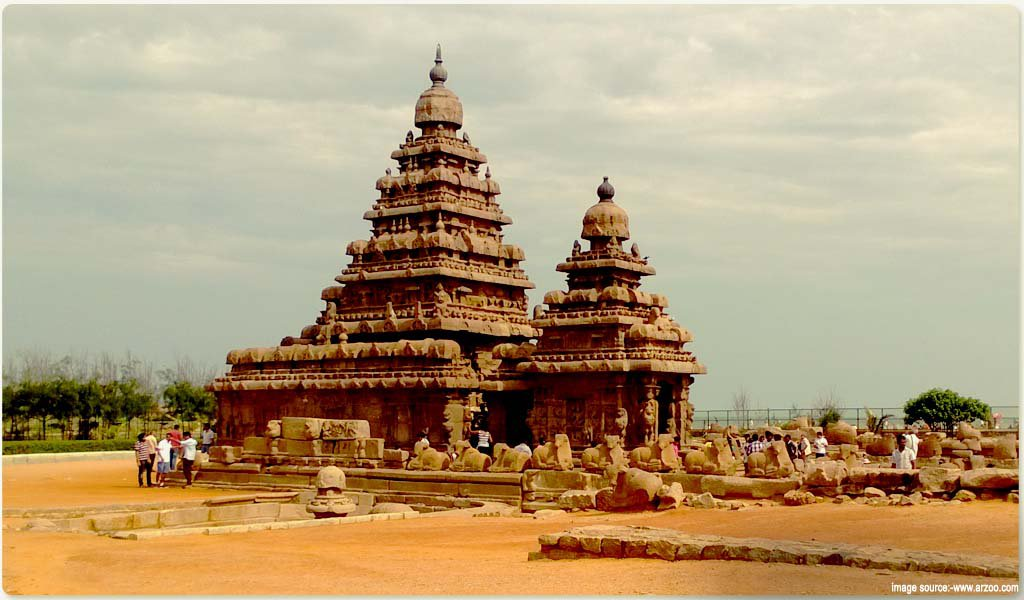 which is the famous temple in india
