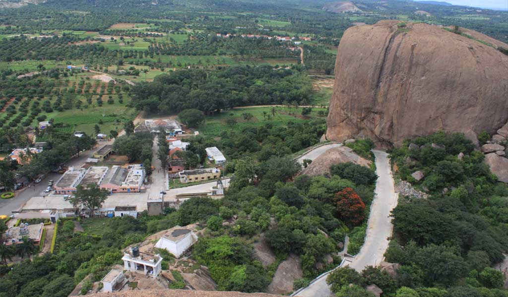10 Thrilling Places Near Bangalore : Ramanagara