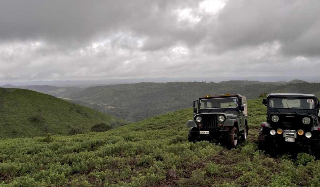 10 Thrilling Places Near Bangalore : Sakleshpur