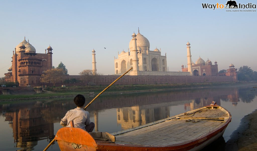 Tourist places in North India