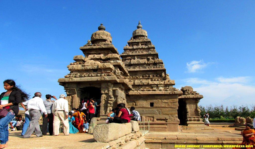Top 10 Heritage Sites In India