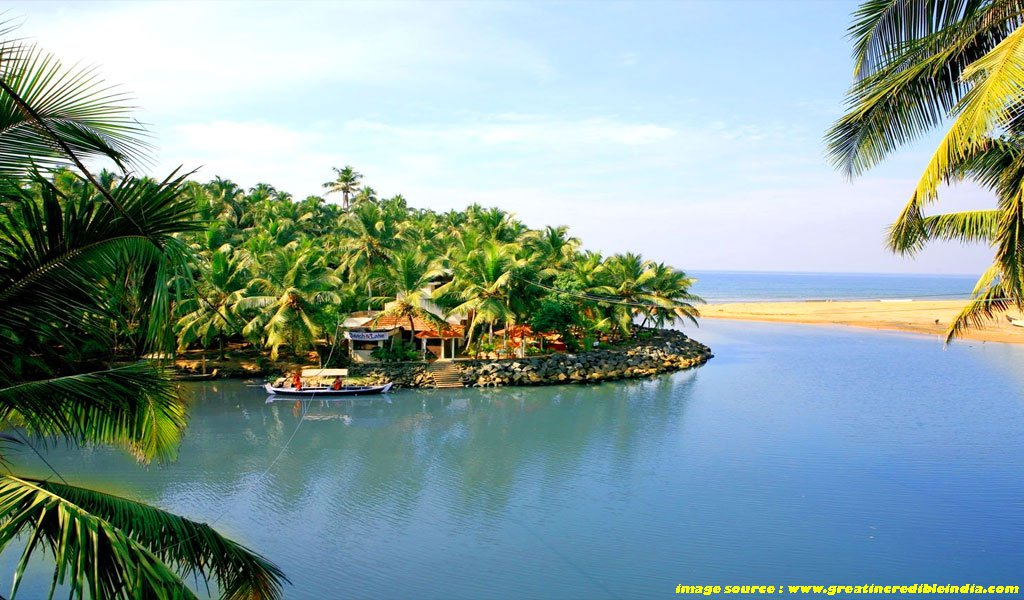 Best Places To Visit In Kerala : Thiruvananthapuram
