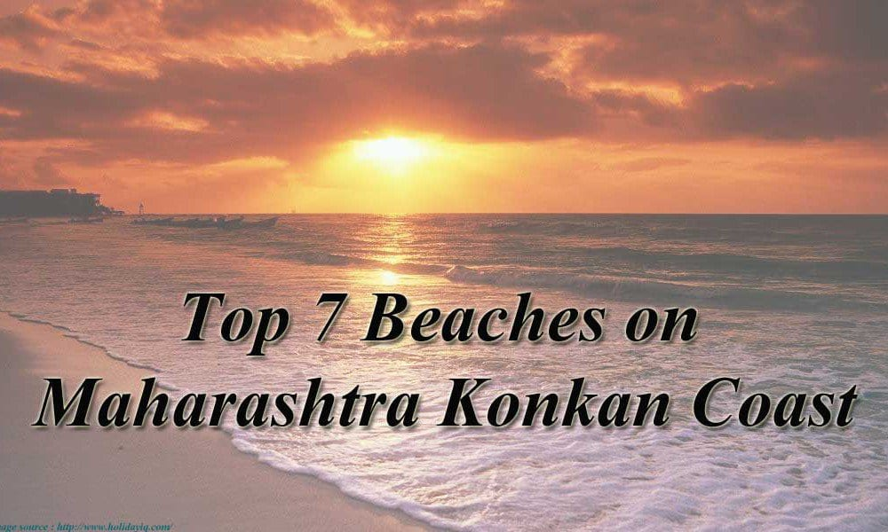 Beach Resorts In Konkan Maharashtra