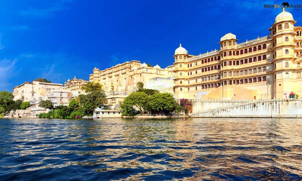 Top 10 honeymoon destinations in rajasthan for Top ten best vacation spots