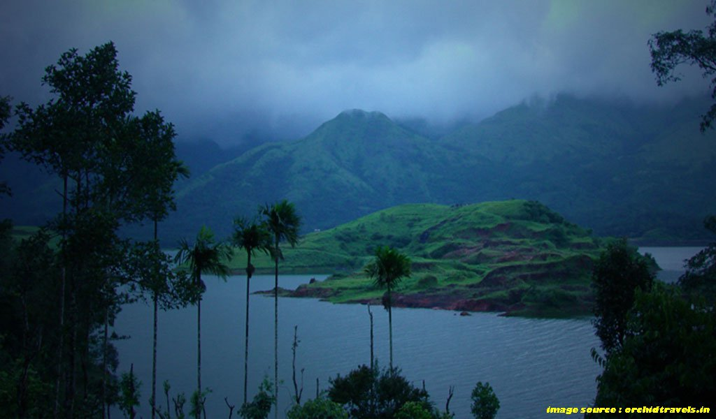 Best Places To Visit In Kerala : Wayanad