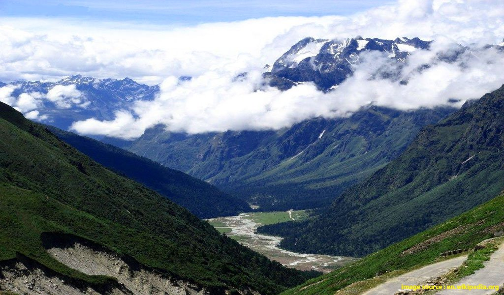 Yumthang Valley Sikkim Tourmet