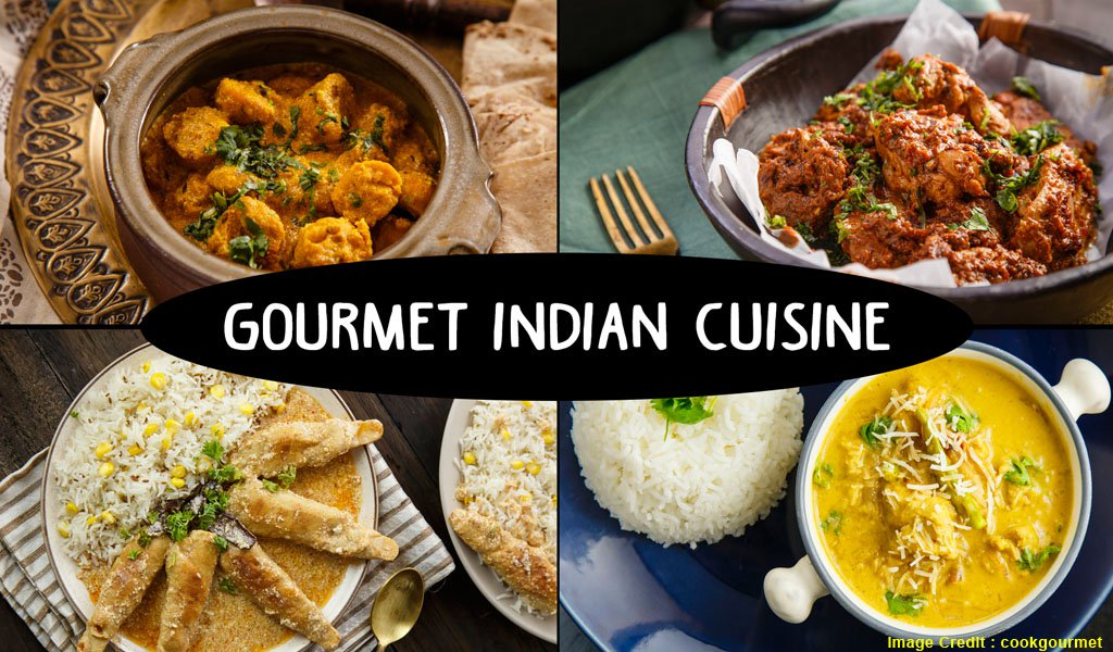 Golden Triangle Tour : The Cuisine