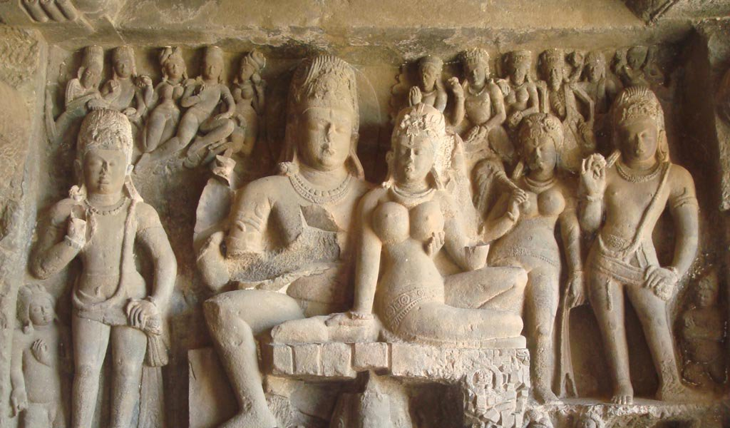 Best Tourist Places In India : Ajanta Ellora