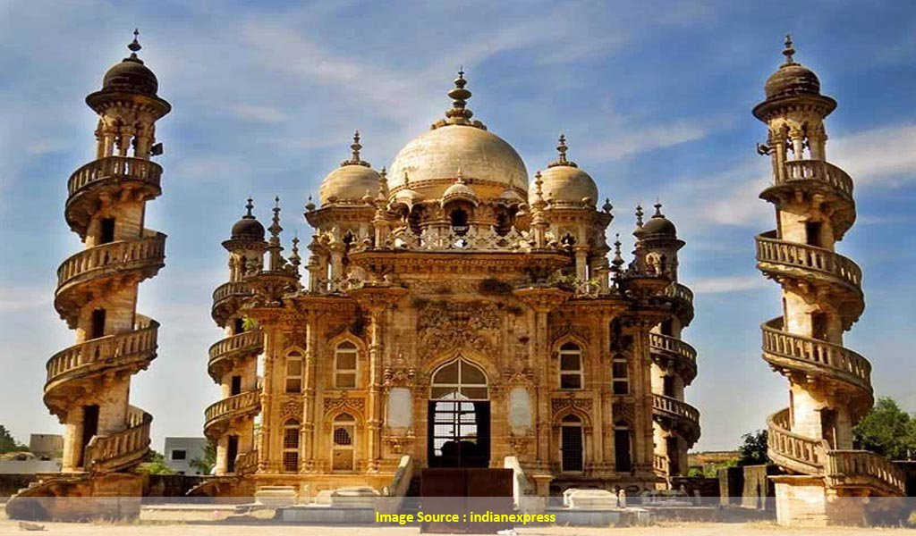 Places to Visit in West India