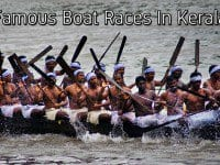 Famous Boat Races In Kerala