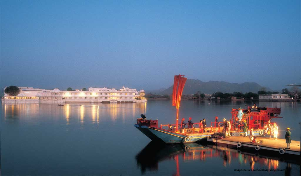 Top Things To Do In Rajasthan