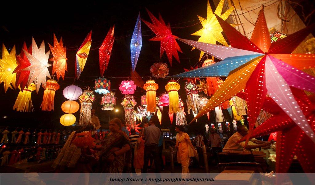 Diwali : Festivals of India