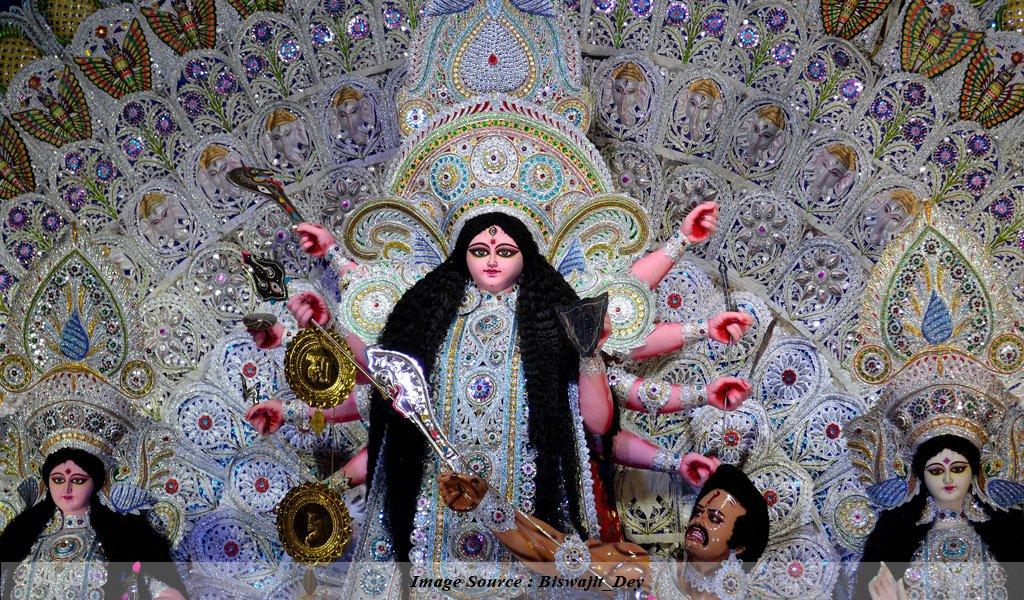 Durga Pooja : Festivals Of India