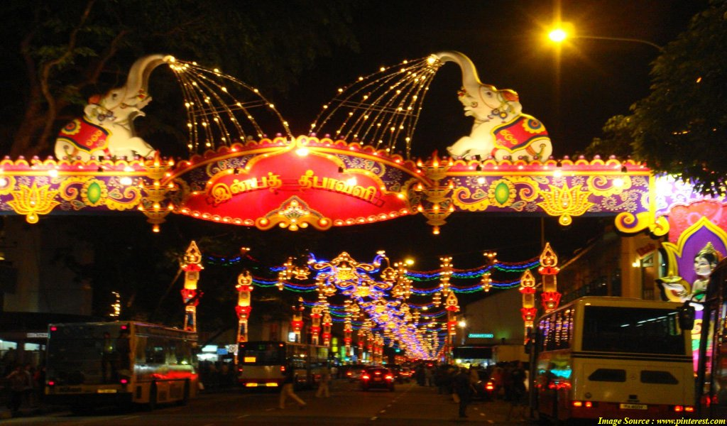 Best Places To Celebrate Christmas In India Waytoindia Com