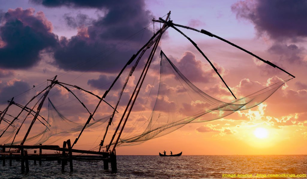 7 Best Tourist Places in South India