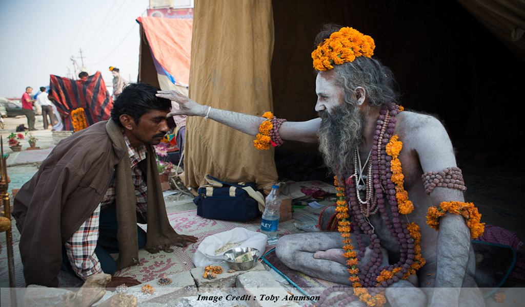 kumbh : Top Festivals of India