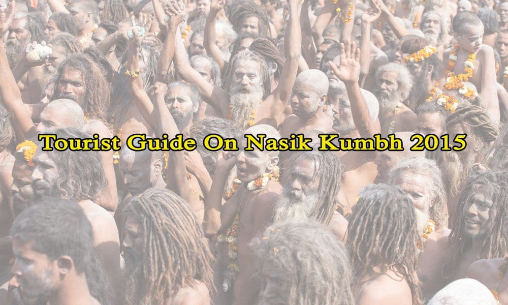 Tourist Guide On Nasik Kumbh 2015