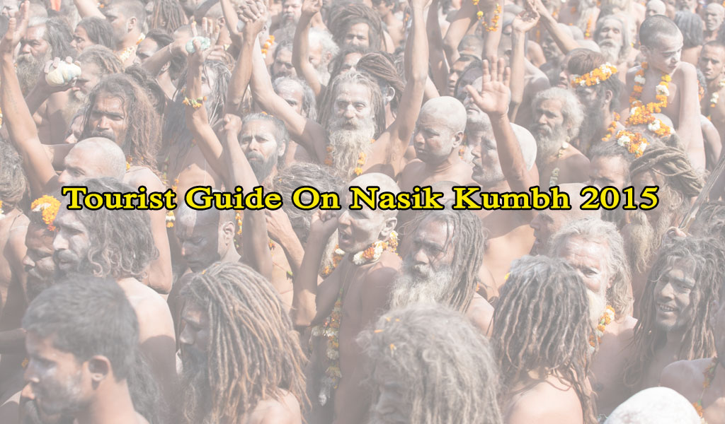 Tourist Guide On Nasik Kumbh 2015