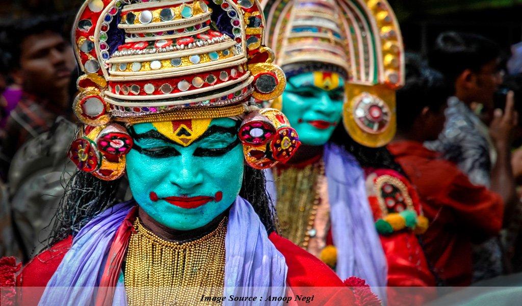Onam : Festivals of India