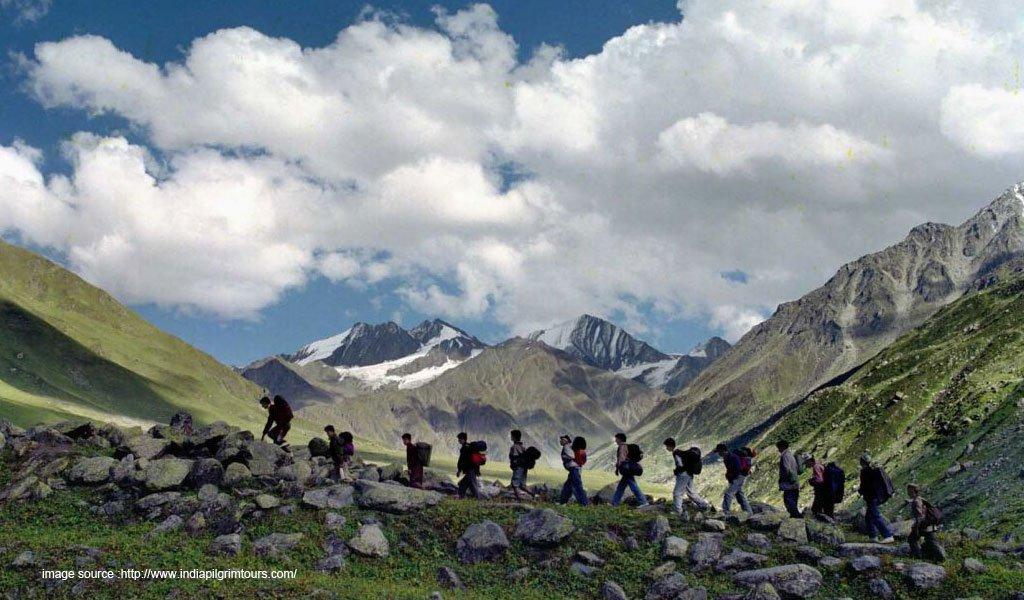 siang valley trek arunachal pradesh