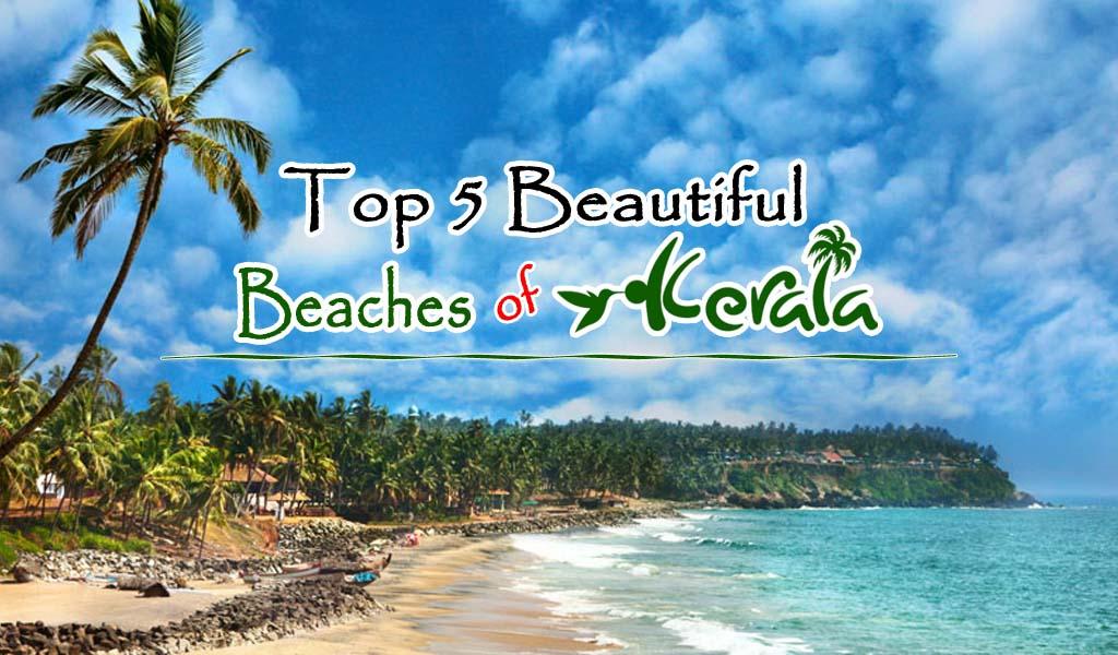 top beaches in kerala